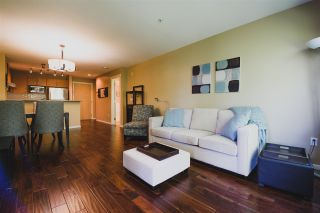 """Photo 3: 302 400 KLAHANIE Drive in Port Moody: Port Moody Centre Condo for sale in """"TIDES"""" : MLS®# R2170542"""