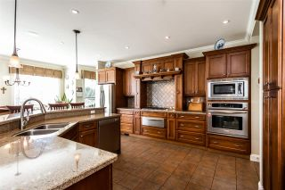 "Photo 10: 21584 78 Avenue in Langley: Willoughby Heights House for sale in ""Willoughby"" : MLS®# R2352857"