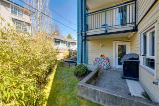 "Photo 16: 104 863 W 16TH Avenue in Vancouver: Fairview VW Condo for sale in ""BERKERLY COURT"" (Vancouver West)  : MLS®# R2568047"