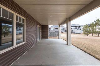 Photo 40: 10508 103 Avenue: Morinville House for sale : MLS®# E4237109