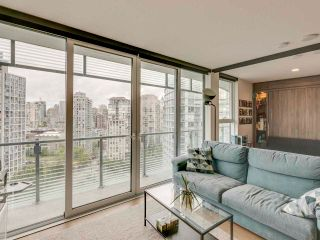 Photo 8: 2001 89 NELSON Street in Vancouver: Yaletown Condo for sale (Vancouver West)  : MLS®# R2586322