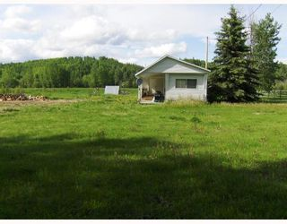 """Photo 7: 5720 SALMON VALLEY Road in Salmon_Valley: Salmon Valley Land for sale in """"SALMON VALLEY"""" (PG Rural North (Zone 76))  : MLS®# N183456"""