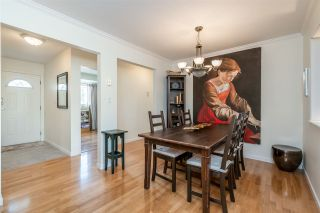 """Photo 7: 3 6280 48A Avenue in Delta: Holly Townhouse for sale in """"GARDEN ESTATES"""" (Ladner)  : MLS®# R2478484"""