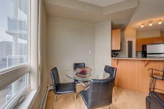 Photo 17: 903 10504 99 Avenue in Edmonton: Zone 12 Condo for sale : MLS®# E4235963
