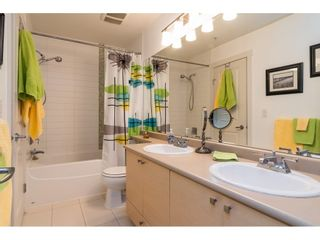 """Photo 14: 107 6500 194 Street in Surrey: Clayton Condo for sale in """"SUNSET GROVE"""" (Cloverdale)  : MLS®# R2356040"""