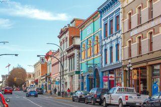 Photo 29: 304 777 Blanshard St in VICTORIA: Vi Downtown Condo for sale (Victoria)  : MLS®# 834512