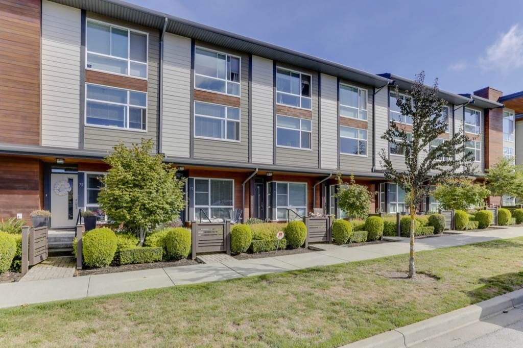 """Main Photo: 74 16222 23A Avenue in Surrey: Grandview Surrey Townhouse for sale in """"Breeze"""" (South Surrey White Rock)  : MLS®# R2490859"""