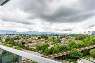 """Photo 27: 2001 5470 ORMIDALE Street in Vancouver: Collingwood VE Condo for sale in """"WALL CENTRE"""" (Vancouver East)  : MLS®# R2583172"""