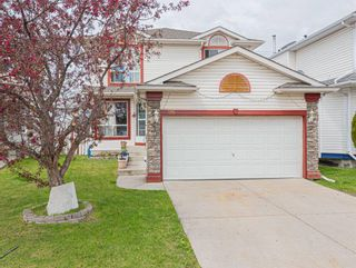 Main Photo: 96 Applemont Close SE in Calgary: Applewood Park Detached for sale : MLS®# A1113581