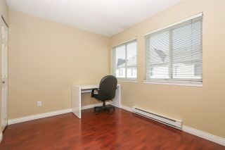 Photo 16: 68 7831 GARDEN CITY Road in Richmond: Brighouse South Townhouse for sale : MLS®# R2432956