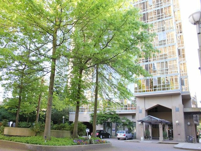 Main Photo: # 504 950 CAMBIE ST in Vancouver: Yaletown Condo for sale (Vancouver West)  : MLS®# V1072231