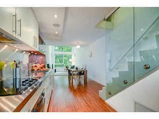 Photo 7: # 305 36 WATER ST in Vancouver: Downtown VW Condo for sale (Vancouver West)  : MLS®# V1031623