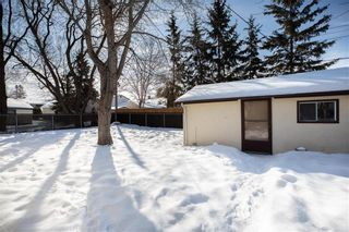 Photo 23: 14 Dallas Road in Winnipeg: Silver Heights Residential for sale (5F)