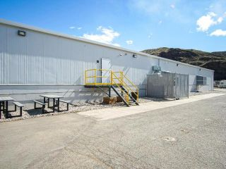 Photo 37: 1785 MISSION FLATS ROAD in Kamloops: South Kamloops Business w/Bldg & Land for sale : MLS®# 161076