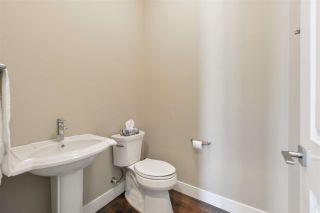 Photo 29: 910 WOOD Place in Edmonton: Zone 56 House Half Duplex for sale : MLS®# E4239285
