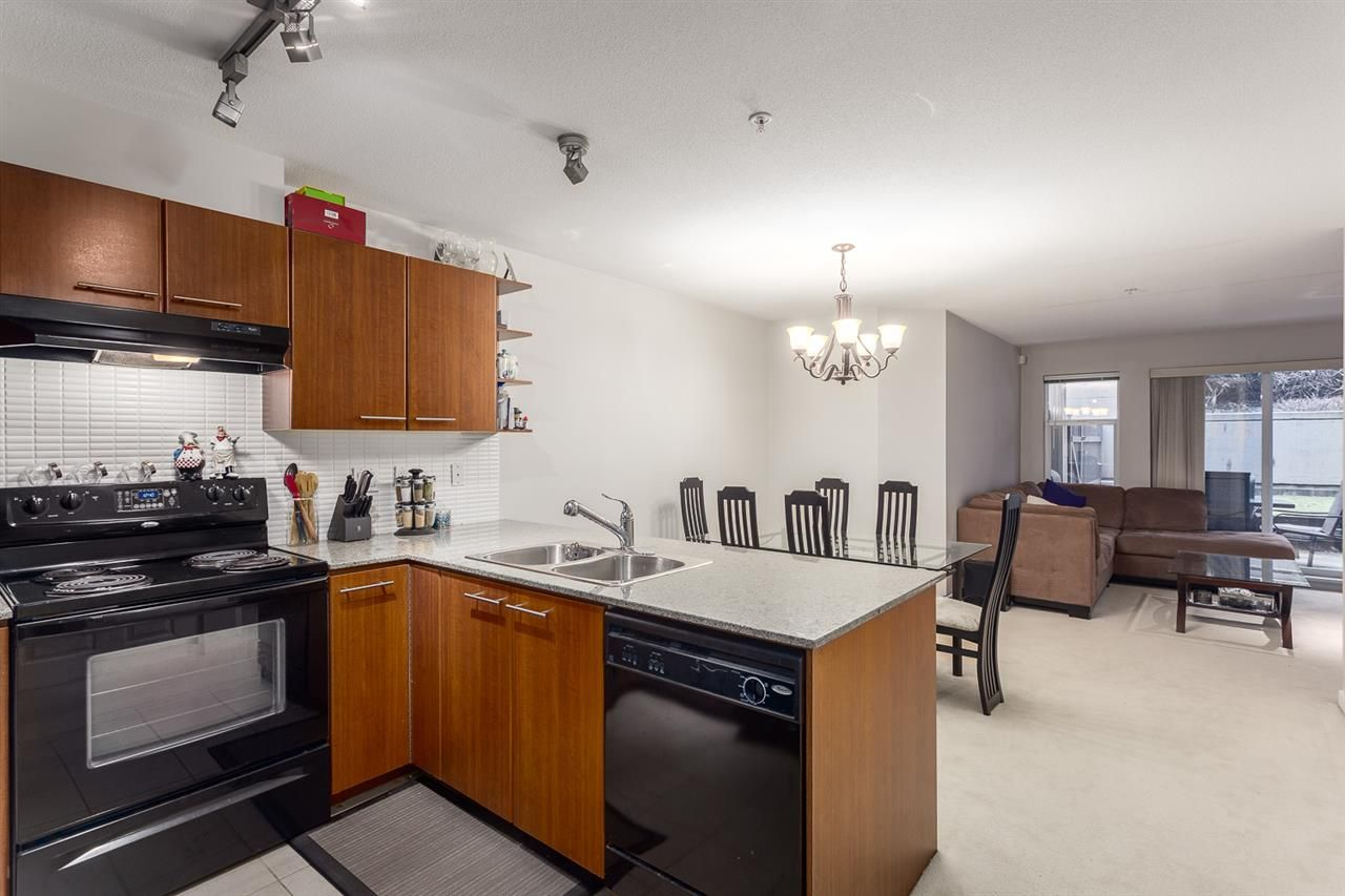 Photo 4: Photos: 203 4833 BRENTWOOD Drive in Burnaby: Brentwood Park Condo for sale (Burnaby North)  : MLS®# R2032211
