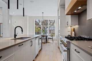 Photo 6: 2036 45 Avenue SW in Calgary: Altadore Semi Detached for sale : MLS®# A1153794