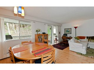 "Photo 5: 25 840 PREMIER Street in North Vancouver: Lynnmour Condo for sale in ""EDGEWATER ESTATES"" : MLS®# V1020536"