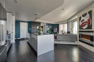 Photo 13: 1803 10388 105 Street in Edmonton: Zone 12 Condo for sale : MLS®# E4243529