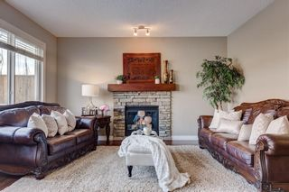 Photo 12: 209 HERITAGE Boulevard: Cochrane House for sale : MLS®# C4172934