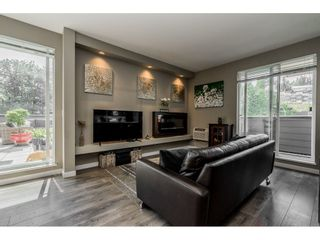 """Photo 3: 410 2242 WHATCOM Road in Abbotsford: Abbotsford East Condo for sale in """"~The Waterleaf~"""" : MLS®# R2372629"""