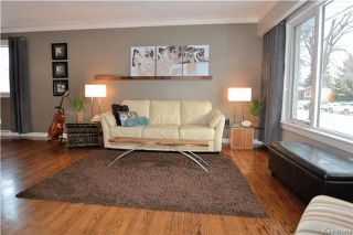 Photo 3: 11 Pitcairn Place in Winnipeg: Windsor Park Residential for sale (2G)  : MLS®# 1802937
