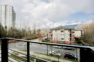 """Photo 14: 303 301 CAPILANO Road in Port Moody: Port Moody Centre Condo for sale in """"The Residences"""" : MLS®# R2031028"""