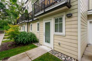 """Photo 40: 4 15588 32 Avenue in Surrey: Morgan Creek Townhouse for sale in """"The Woods"""" (South Surrey White Rock)  : MLS®# R2470306"""