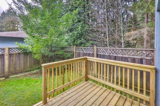 Photo 15: 902 BRITTON Drive in Port Moody: North Shore Pt Moody Townhouse for sale : MLS®# R2443680