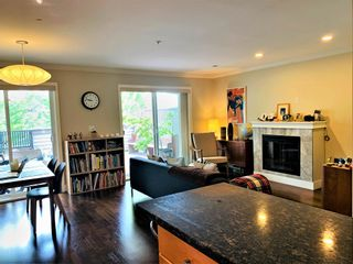 """Photo 5: 1119 ST. ANDREWS Avenue in North Vancouver: Central Lonsdale Townhouse for sale in """"St.Andres Gardens"""" : MLS®# R2591392"""
