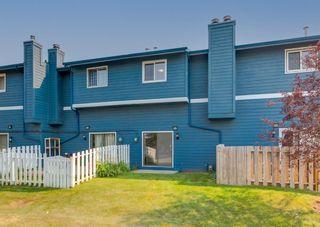 Photo 30: 605 919 38 Street NE in Calgary: Marlborough Row/Townhouse for sale : MLS®# A1133516