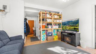 Photo 43: 10 11718 97 Street in Edmonton: Zone 08 House Half Duplex for sale : MLS®# E4258392