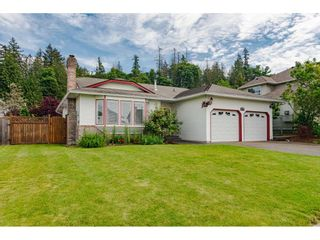 Photo 1: 5098 219 Street in Langley: Murrayville House for sale : MLS®# R2459490