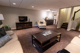 Photo 41: 158 Brookstone Place in Winnipeg: South Pointe Residential for sale (1R)  : MLS®# 202112689