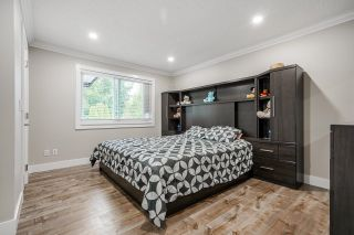 """Photo 17: 5059 199A Street in Surrey: Langley City House for sale in """"Nicomekl river"""" (Langley)  : MLS®# R2611778"""