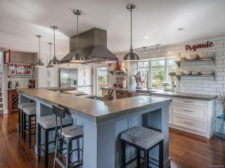 Photo 5: 805 Gaetjen St in : PQ Parksville House for sale (Parksville/Qualicum)  : MLS®# 868704