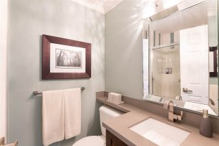 """Photo 17: 105 3600 WINDCREST Drive in North Vancouver: Roche Point Townhouse for sale in """"WINDSONG"""""""