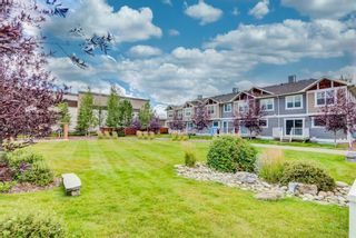 Photo 34: 216 Cranberry Park SE in Calgary: Cranston Row/Townhouse for sale : MLS®# A1141876
