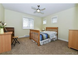 Photo 14: 138 Gibraltar Bay Dr in VICTORIA: VR Six Mile House for sale (View Royal)  : MLS®# 725723