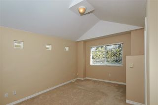 """Photo 12: 11 1108 RIVERSIDE Close in Port Coquitlam: Riverwood Townhouse for sale in """"HERITAGE MEADOWS"""" : MLS®# R2359716"""