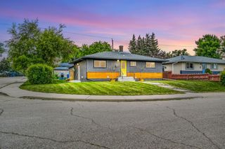 Main Photo: 3 Wellington Place SW in Calgary: Wildwood Detached for sale : MLS®# A1120362