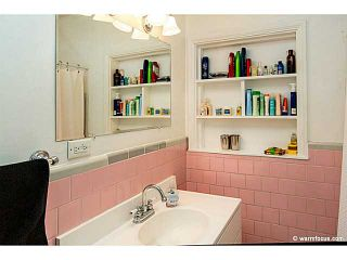Photo 15: PACIFIC BEACH House for sale : 4 bedrooms : 1430 Missouri Street in San Diego