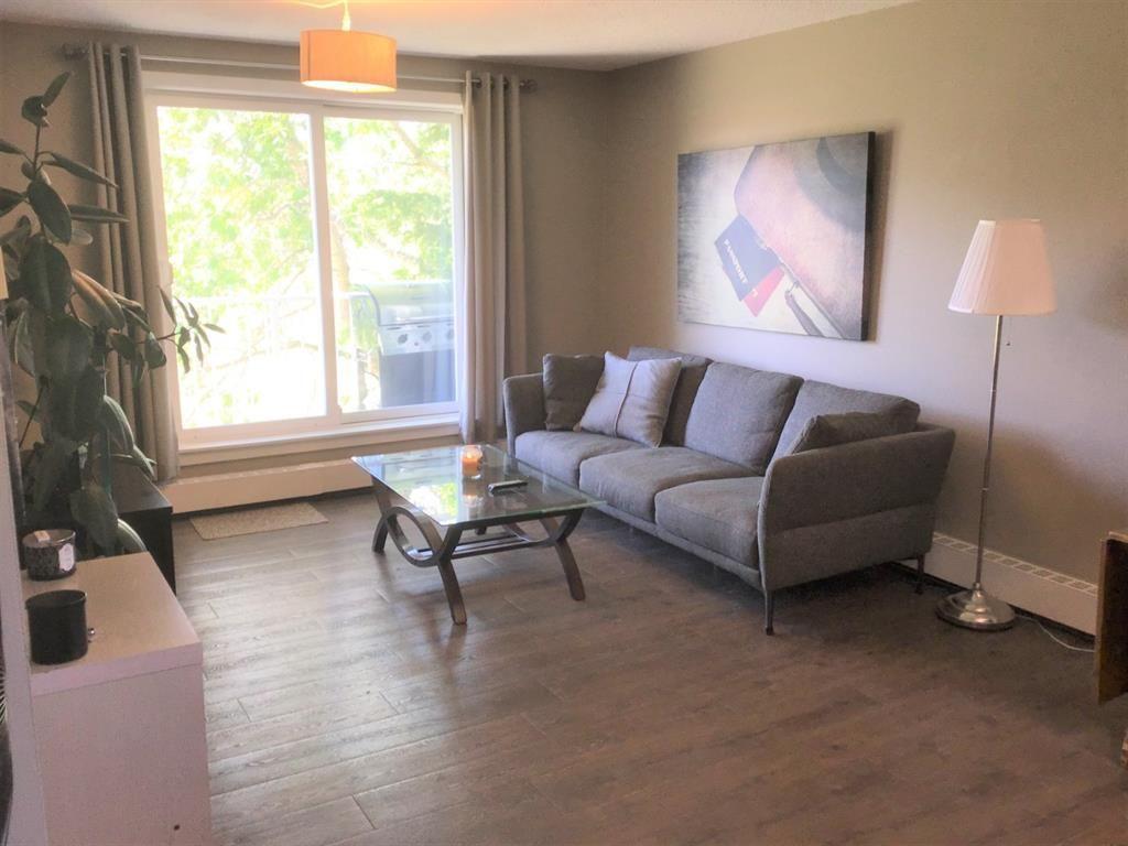 Main Photo: 302D 5601 Dalton Drive NW in Calgary: Dalhousie Apartment for sale : MLS®# A1115262