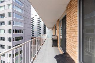 Photo 29: 704 12207 JASPER Avenue in Edmonton: Zone 12 Condo for sale : MLS®# E4256969