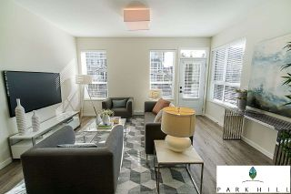 """Photo 6: 21 20087 68 Avenue in Langley: Willoughby Heights Townhouse for sale in """"PARK HILL"""" : MLS®# R2410494"""