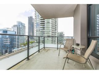 Photo 15: 1501 2077 ROSSER Avenue in Burnaby: Brentwood Park Condo for sale (Burnaby North)  : MLS®# R2591579