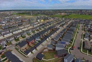 Photo 48: 1309 162 Street in Edmonton: Zone 56 House Half Duplex for sale : MLS®# E4248311