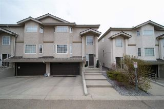 Photo 1: 24 1295 CARTER CREST Road SW in Edmonton: Zone 14 Townhouse for sale : MLS®# E4241426