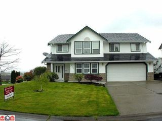 "Photo 1: 34814 COOPER Place in Abbotsford: Abbotsford East House for sale in ""BATEMAN AREA"" : MLS®# F1210044"