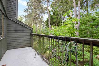 "Photo 17: 7304 CAPISTRANO Drive in Burnaby: Montecito Townhouse for sale in ""Montecito"" (Burnaby North)  : MLS®# R2604062"